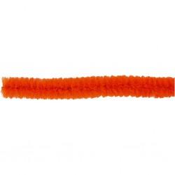 Filo di Ciniglia - Arancione