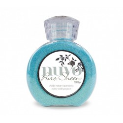 Pure Sheen Glitter - Acqua
