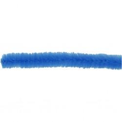 Filo di Ciniglia - Blu