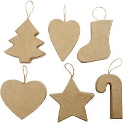 Decorazioni di Natale - Addobbi Albero