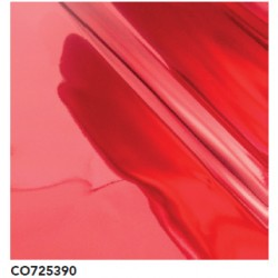 Foil con attivazione a caldo per Gopress - Rosso Scuro