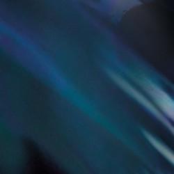 Foil con attivazione a caldo per Gopress - Blu Navy Chiaro Iridescente
