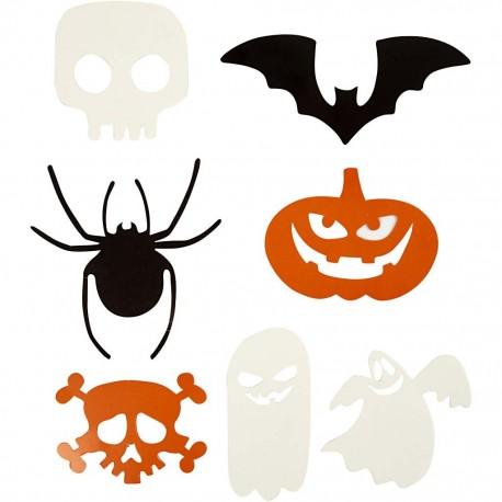 Decorazioni di halloween for Decorazioni halloween
