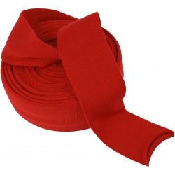 Tubo di maglia - ROSSO NATALE
