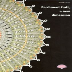 Book - parchment craft - a new dimension (inglese)