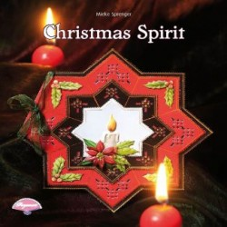 Book - christmas spirit (inglese)