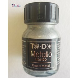 METALLO LIQUIDO - GOLDEN AGE