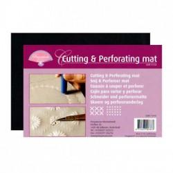 Tappetino da taglio e perforazione leggera