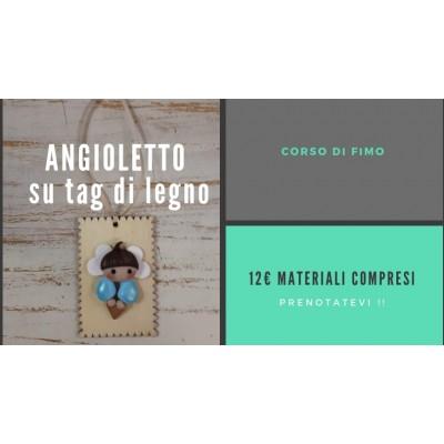CORSO FIMO ANGIOLETTO