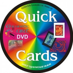 Dvd - quickcards - inglese