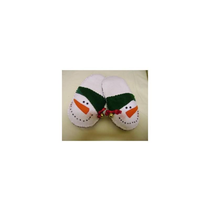 de zapatillas de nieve Kit de muñeco 34AL5jR