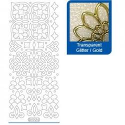 Sticker trasparente 7012