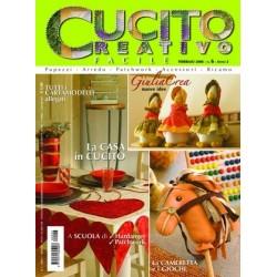Cucito Creativo Facile - Numero 06