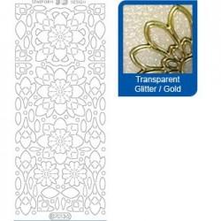 Sticker trasparente 7013