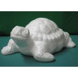 Tartaruga polistirolo - 12 cm