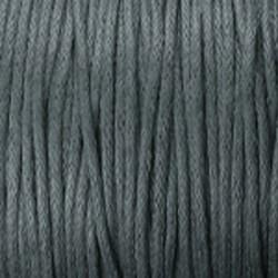 Cordino cerato - 1 mm