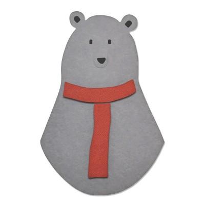 Fustella orso