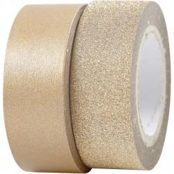 Design Tape 15 mm,  RAME