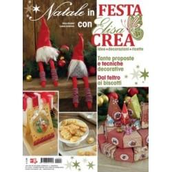 Speciale - Natale in Festa con Elisa Crea