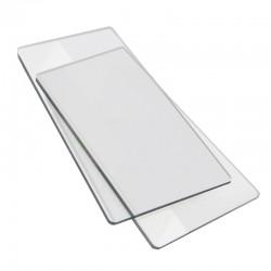 Ricambio basi trasparente XL
