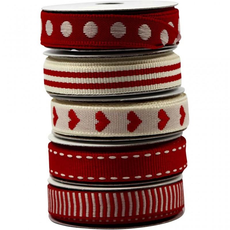 Nastri decorativi in tessuto m canisme chasse d 39 eau wc - Nastri decorativi natalizi ...