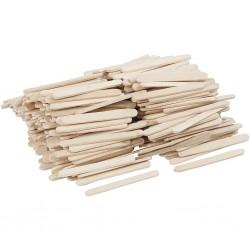 Abbassalingua di legno