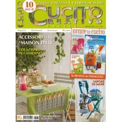 Cucito Creativo Facile - Numero 97