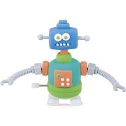 SET SILK CLAY - ROBOT