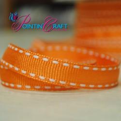 Nastro Tratteggiato - Arancione