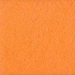 Carta di cotone - Arancione