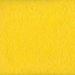 Carta di cotone - Giallo