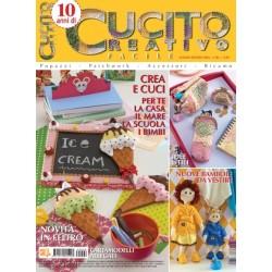 Cucito Creativo Facile - Numero 98