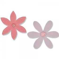 Fustella fiori