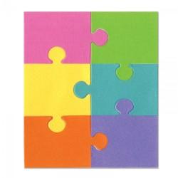 Fustella Puzzle