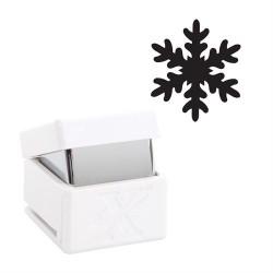 Perforatore Medio - Fiocco di Neve