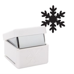 Perforatore Grande - Fiocco di Neve