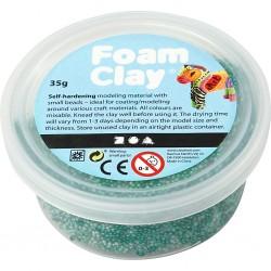 Foam Clay - VERDE SCURO