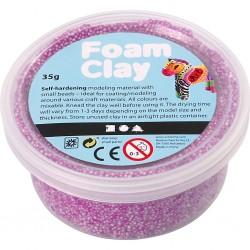 Foam Clay - VIOLA NEON