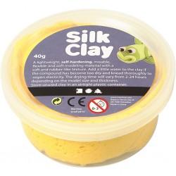 Silk Clay - GIALLO