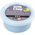 Silk Clay 40 gr Azzurro (blu neon)