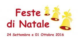 FESTE DI NATALE CREATIVE