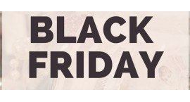 Black Friday Tanti Sconti per te!